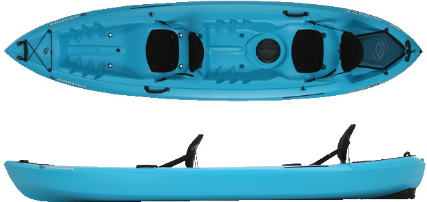 2-Person Kayak