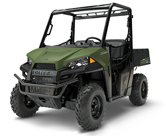 Ranger 570 CC - Off-road vehicle