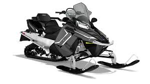 Trail Touring Sled 550 - Double Rider