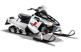 Trail Snowmobile 550 - Single Rider