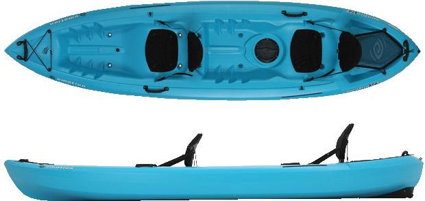 Kayak - 2 Person